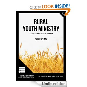 GUEST POST: 10 Key People in Rural Church Ministry – Part 2