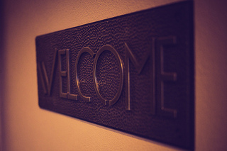 Is Your Ministry Hospitable?