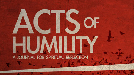 Youth Ministry and Humility