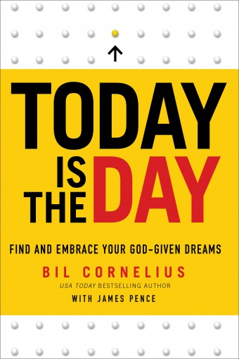 Books: Today Is the Day by Bil Cornelius