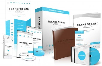 Saddleback's Newest Church-Wide Campaign: Transformed – How God Changes Us