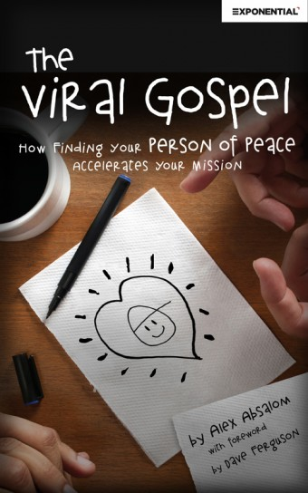 Free Ebook: The Viral Gospel – How Finding Your Person of Peace Accelerates Your Mission