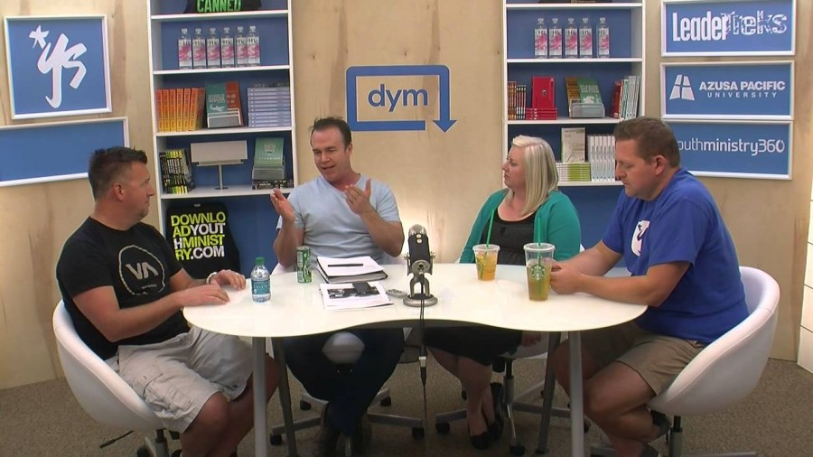 Download Youth Ministry WEBshow #235