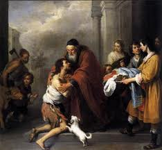 How To Receive A Prodigal Son