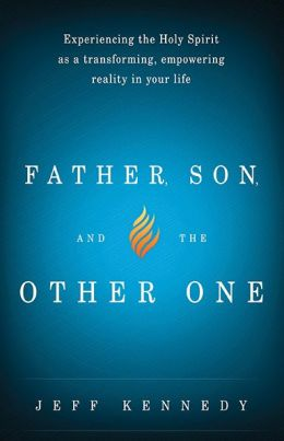 Books: Father, Son, and the Other One
