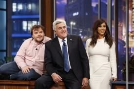 Jay Leno on How to Step Down Well