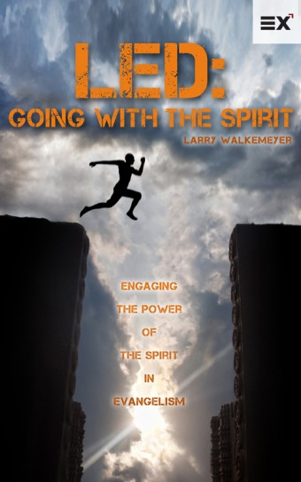 Free Ebook – Led: Going With the Spirit