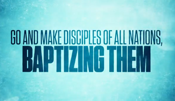 What is Baptism? Video