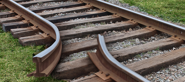 Derailed?  Four Proven Ways to Get Back on Track