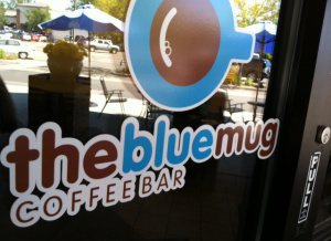 The Qualities of My Favorite Coffee Shop and Someone's (Potentially) Favorite Church