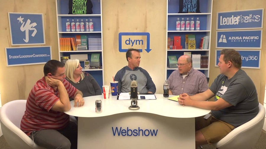 Download Youth Ministry WEBshow #236 w/Duffy Robbins