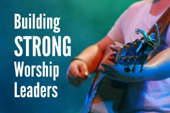 How Mentoring Can Change Worship Ministry: a Pastor's Perspective