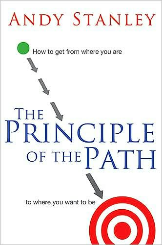 Book Review: The Principle of the Path