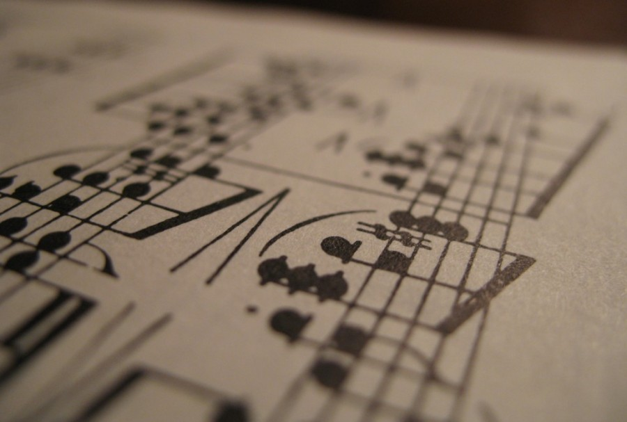From The Archives: Basic Songwriting For Worship