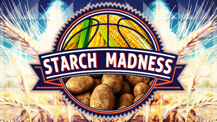 Youth Ministry Fun for March Madness