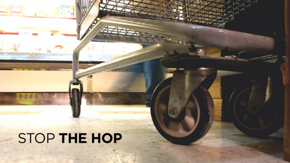 Stop the Hop