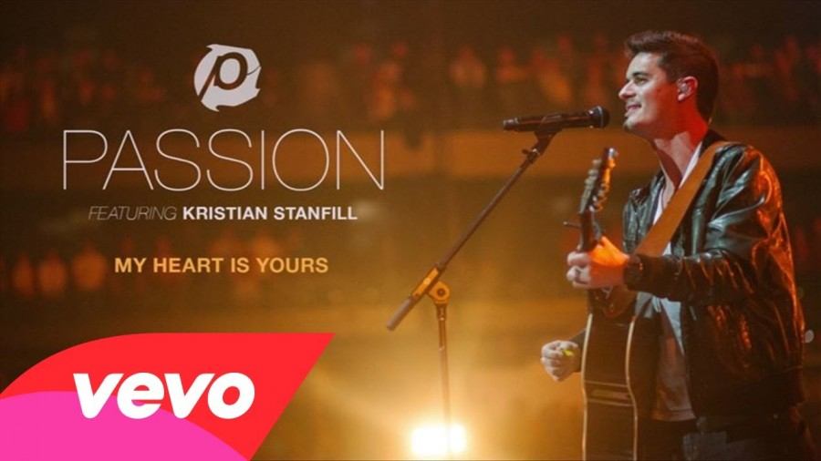 Passion: Take It All – My Heart is Yours