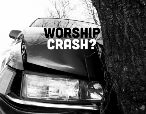 Discuss: Are We Headed for an Evangelical 'Worship' Crash?