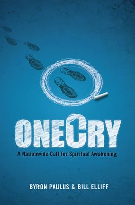 Books – One Cry: A Nationwide Call for Spiritual Awakening