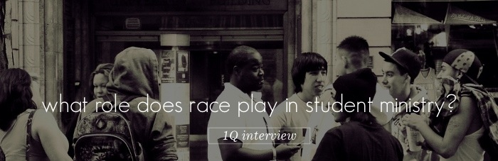 What Role Does Race Play in Youth Ministry?