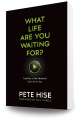 Summer Reading Plan: What Life Are You Waiting For?