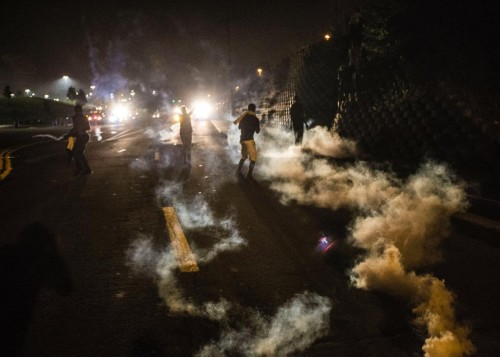 Ferguson and the Quest for Racial Justice