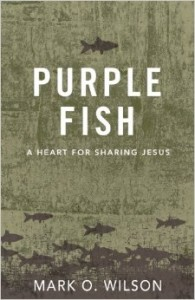Books – Purple Fish: A Heart for Sharing Jesus