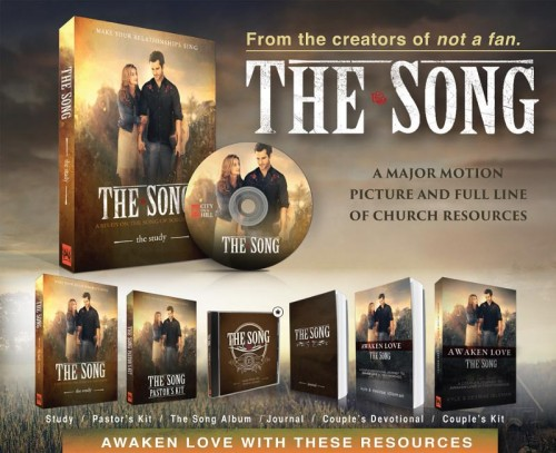 Resources: The Song + Small Group Study