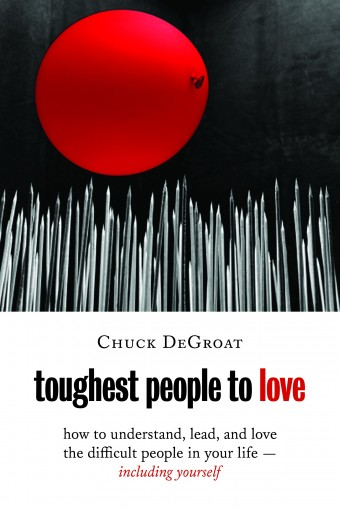 Book Review: Toughest People to Love