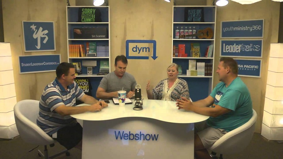 Download Youth Ministry WebShow #249