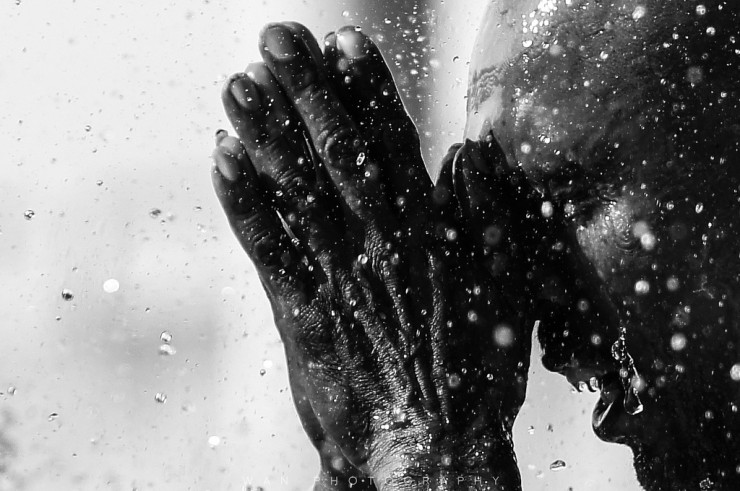 Take a Cleansing Bath of Confession