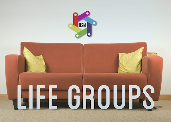 5 Ways to Get More Students in Life Groups