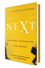 The Question Every Church Leader Should Ask Now
