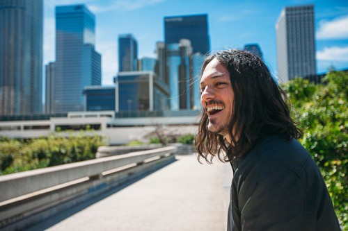 Get To Know Jesus Culture's Justin Jarvis
