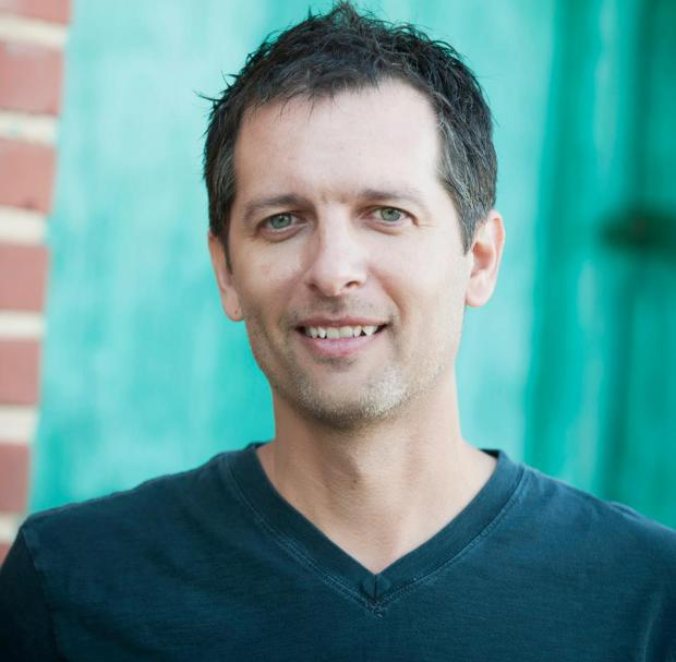 CNLP 006: How to Grow Your Small, Mid-sized or Large Church By Effectively Positioning Your Team —An Interview with Tony Morgan