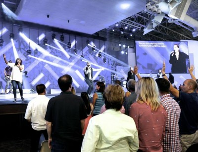 An Asaph Generation of Worship Leaders