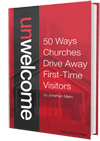 Church Visitor Cards: How to Connect & Follow Up