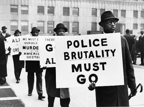 The Ferguson Grand Jury Has Given Us Our Marching Orders
