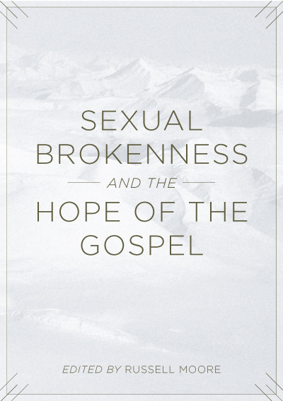 Ebook: Sexual Brokenness and the Hope of the Gospel
