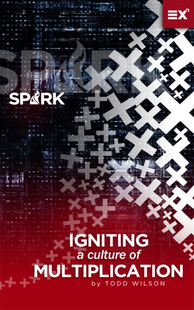Free Ebook – Spark: Igniting a Culture of Multiplication