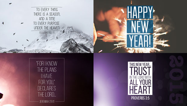 New Year's Graphic: Free Download to Share