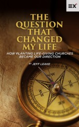 Free Ebook – The Question That Changed My Life