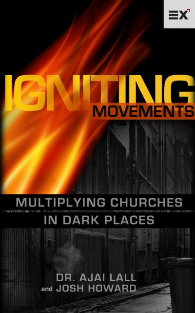 New FREE eBook Explores Multiplication of the Church in India
