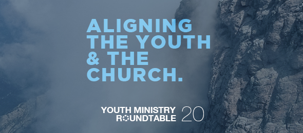 Youth Ministry Roundtable episode 20 | Aligning Mission & Vision