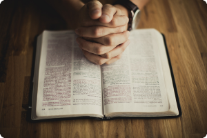 2 Decisions That Help Me as a Pastor Daily