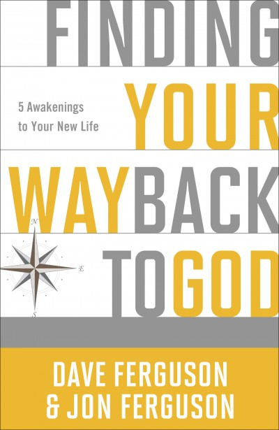 """The """"5 Awakenings"""" To Help People Find Their Way Back To God"""
