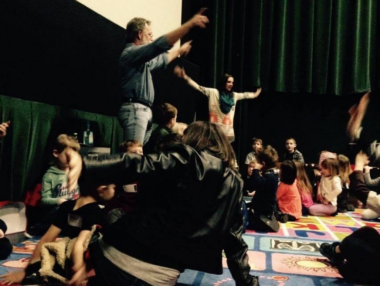 How to Have Fun AND Go Deep in Children's Ministry