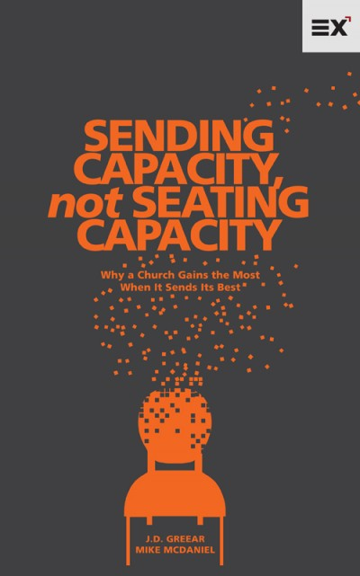 Free Ebook About Sending Your Church's Very Best