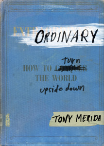 [Giveaway] Ordinary: How to Turn the World Upside Down