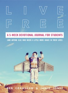 A Brand New Devotional For Students That I Really Super Love